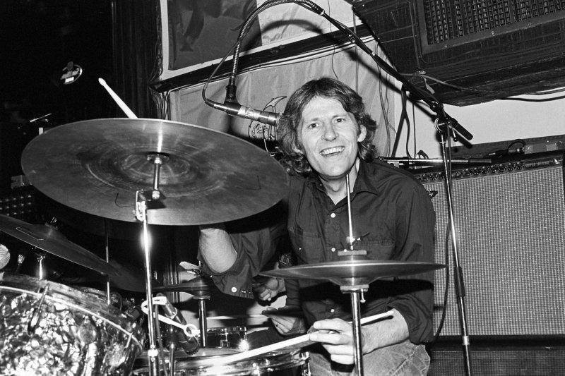 Drummers Drums Ciut Steve Fruitman 33 45 78 All