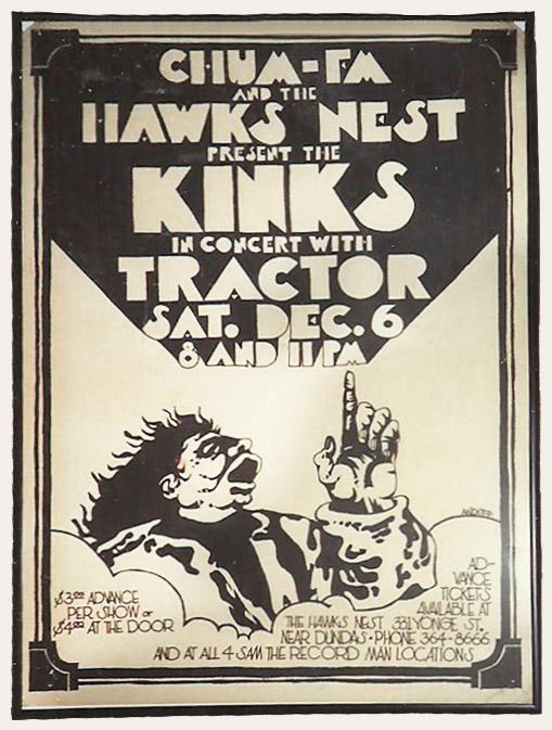 The Kinks Viny Records Radio Show Ciut Fm Steve